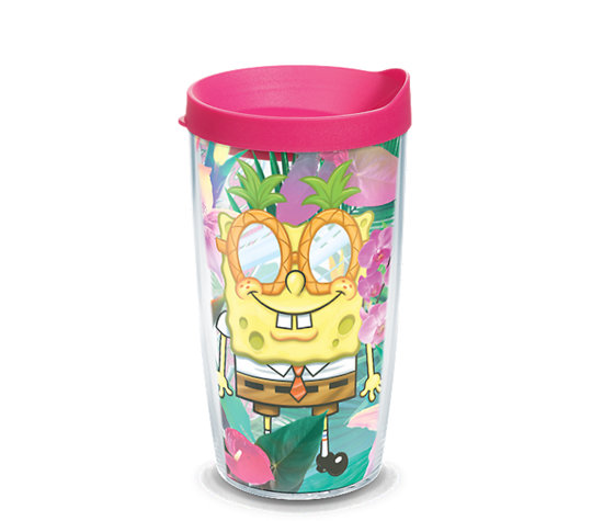 Nickelodeon™ - SpongeBob SquarePants Tropical image number 0