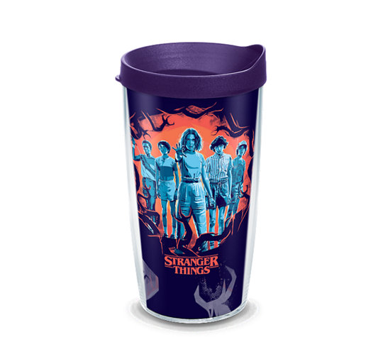 Stranger Things - Season 3 Uprising image number 0