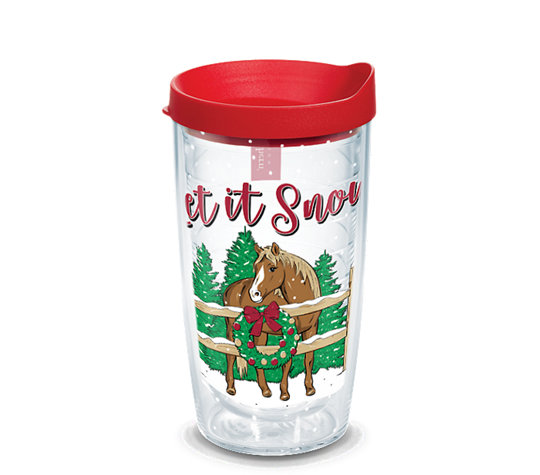 Simply Southern® - Christmas Horse image number 0