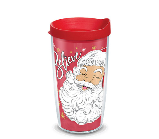Simply Southern® - Santa Believe image number 0
