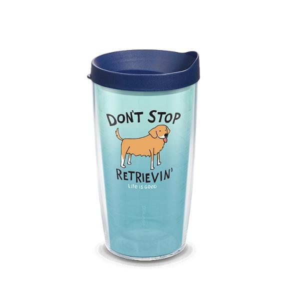 Life is Good® - Don't Stop Retrievin