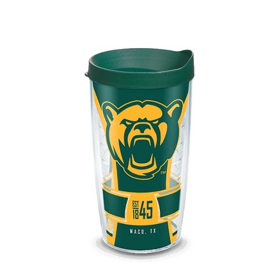 Baylor Bears Spirit