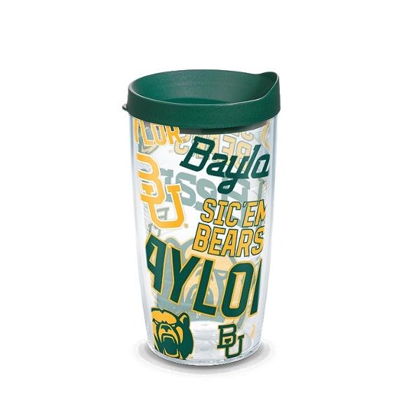 Baylor Bears All Over