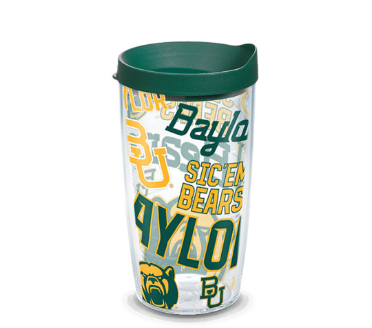 Baylor Bears All Over image number 0