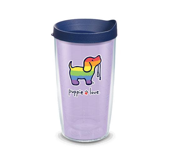 Puppie Love - Pride Pup image number 0