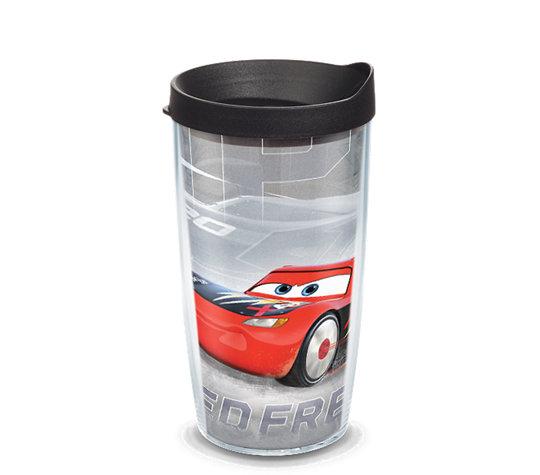 Disney/Pixar - Cars  Speed Frenzy image number 0