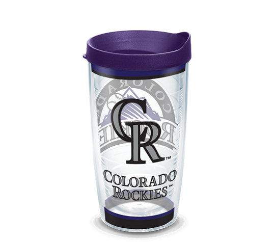 MLB® Colorado Rockies™ Tradition