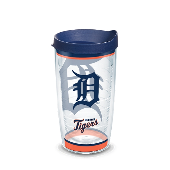 MLB® Detroit Tigers™ Tradition