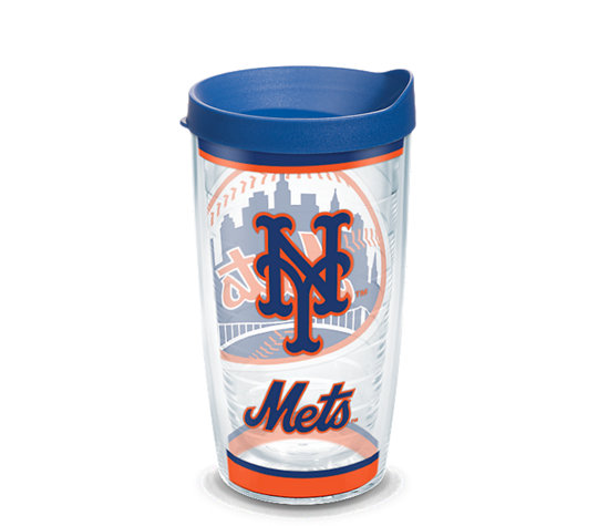 MLB® New York Mets™ Tradition image number 0