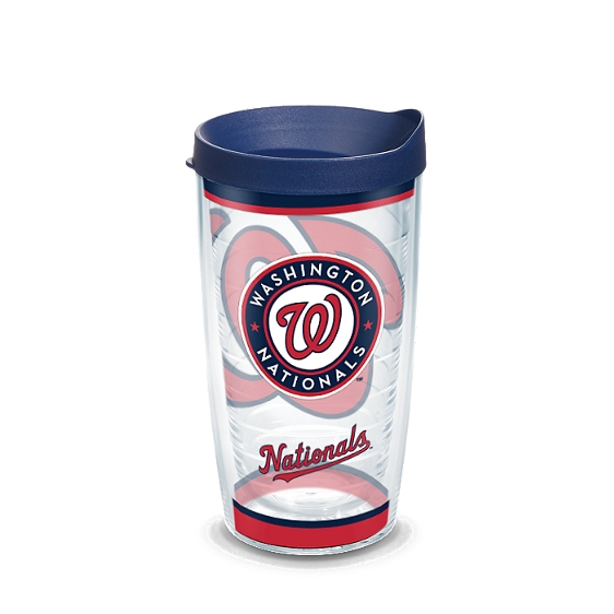 MLB® Washington Nationals™ Tradition