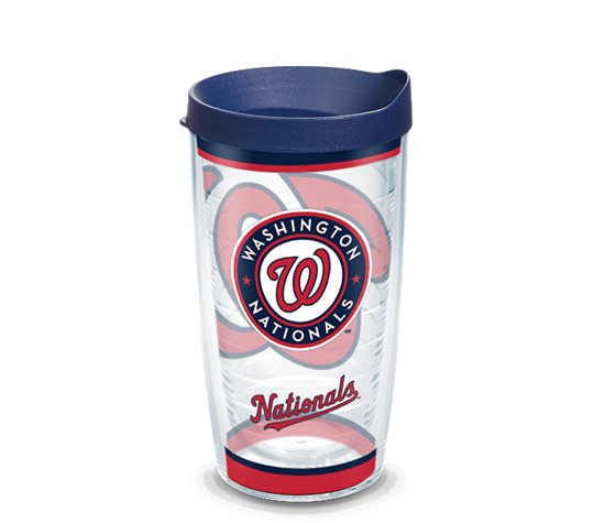 MLB® Washington Nationals™ Tradition image number 0