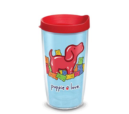 Puppie Love - Gummie Pup image number 0