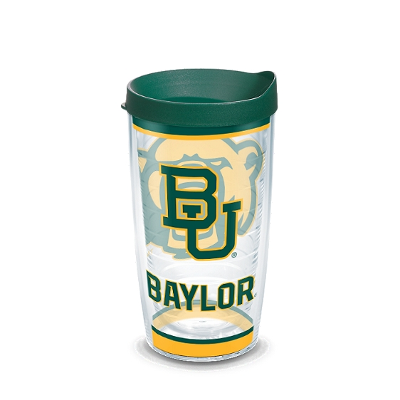 Baylor Bears Tradition