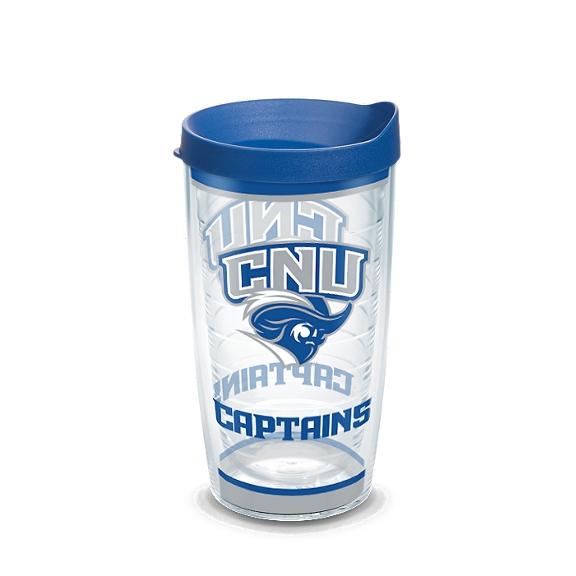 CNU Captains Tradition