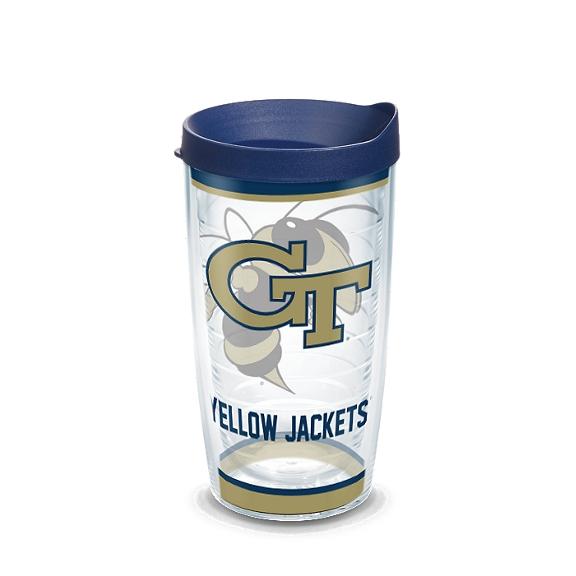 Georgia Tech Yellow Jackets Tradition