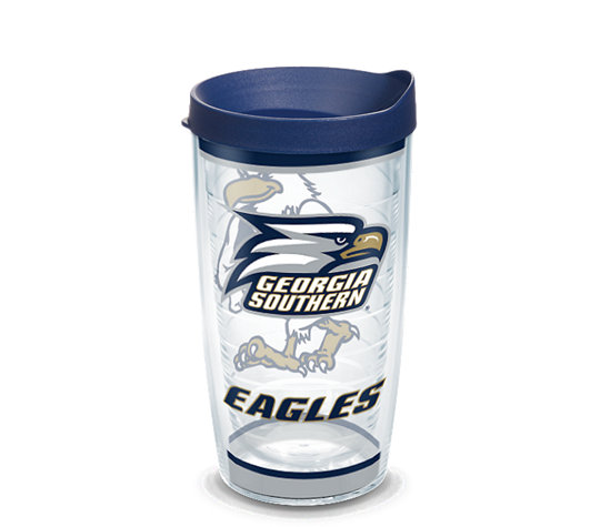 Georgia Southern Eagles Tradition image number 0