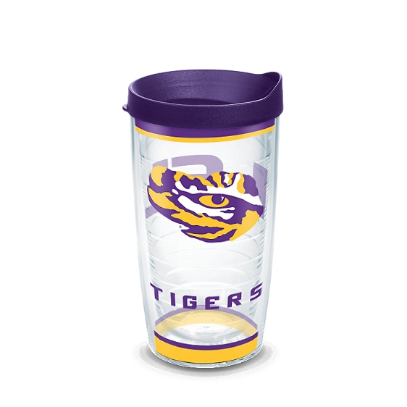 LSU Tigers Tradition
