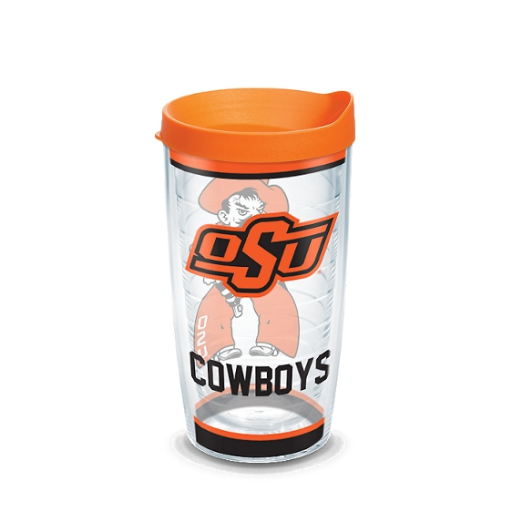 Oklahoma State Cowboys Tradition