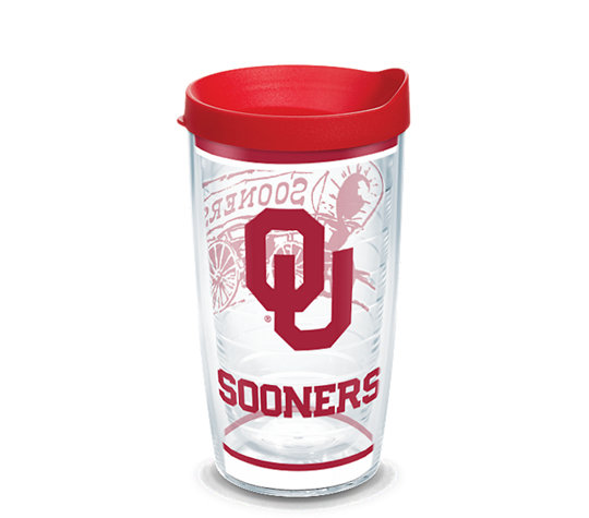 Oklahoma Sooners Tradition image number 0