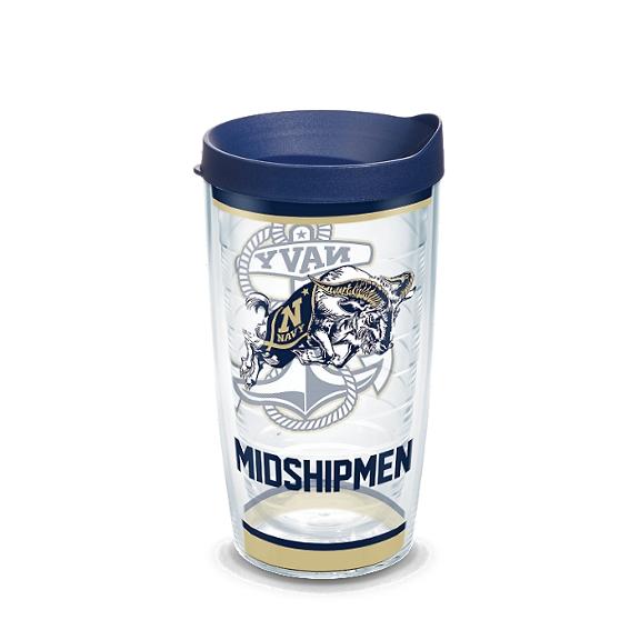 Navy Midshipmen Tradition