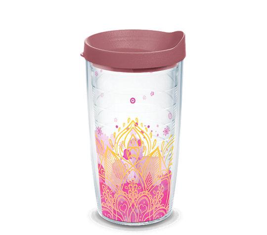 Yoga Lotus Flower image number 0