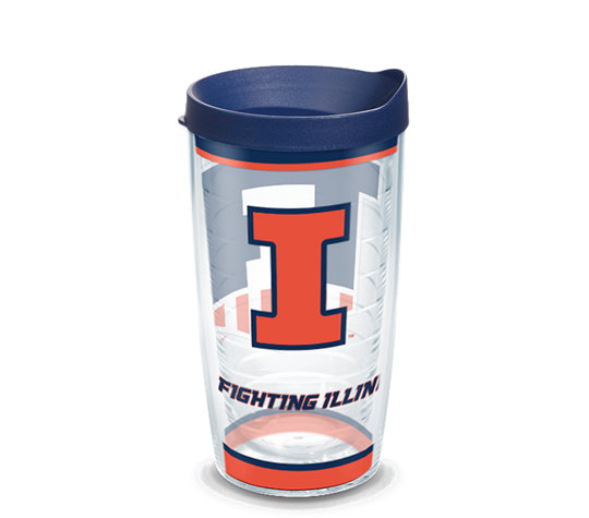 Illinois Fighting Illini Tradition image number 0