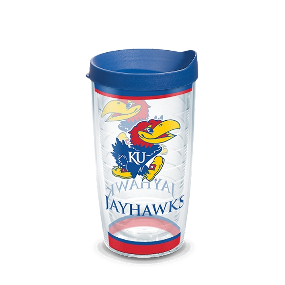 Kansas Jayhawks Tradition