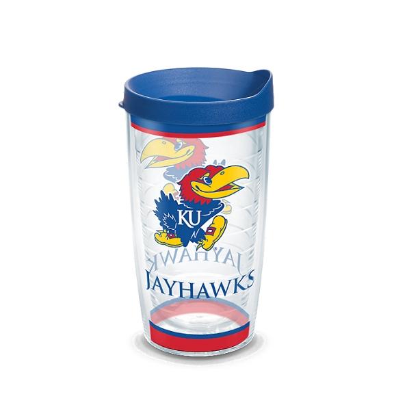 Kansas Jayhawks Tradition