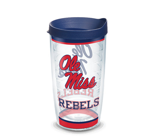 Ole Miss Rebels Tradition image number 0