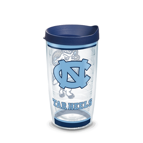 North Carolina Tar Heels Tradition