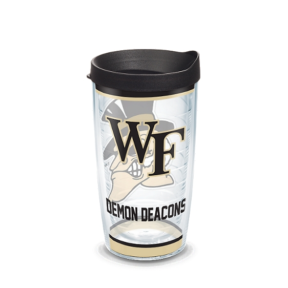 Wake Forest Demon Deacons Tradition