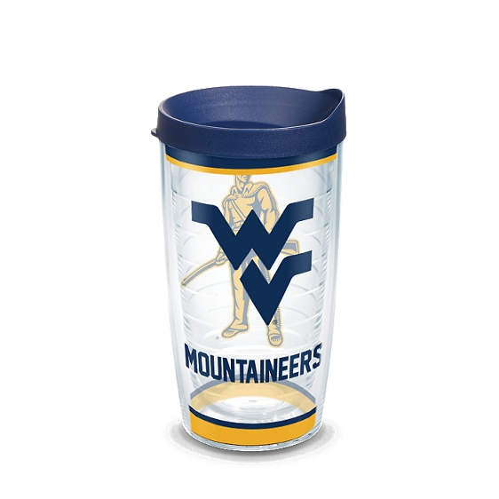 West Virginia Mountaineers Tradition