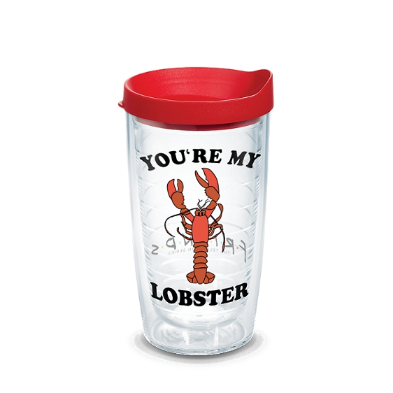 Warner Brothers - Friends Lobster