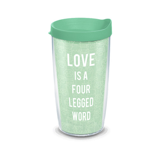 Love is a Four Legged Word image number 0