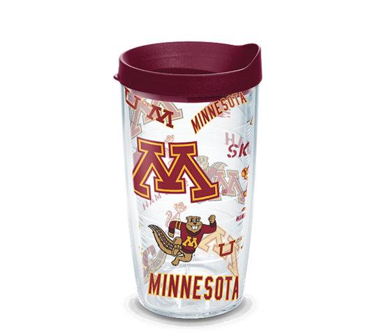Minnesota Golden Gophers  All Over
