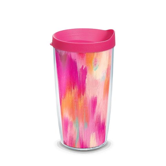Etta Vee - Pretty Pink