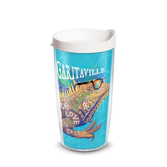 Margaritaville - Peace Love Salt