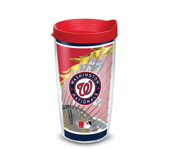 MLB® Washington Nationals™ World Series Champs 2019 image number 0