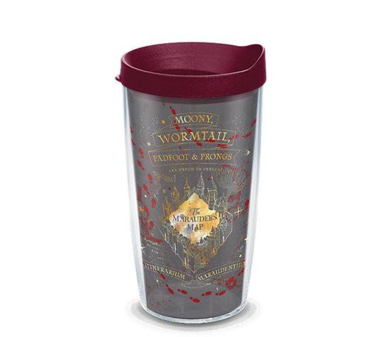 Harry Potter™ - Black Marauder's Map image number 0