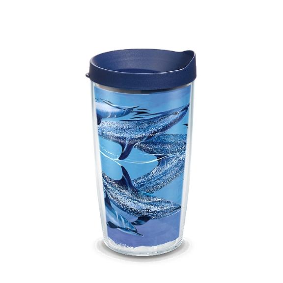 Guy Harvey® - Blue Dolphins