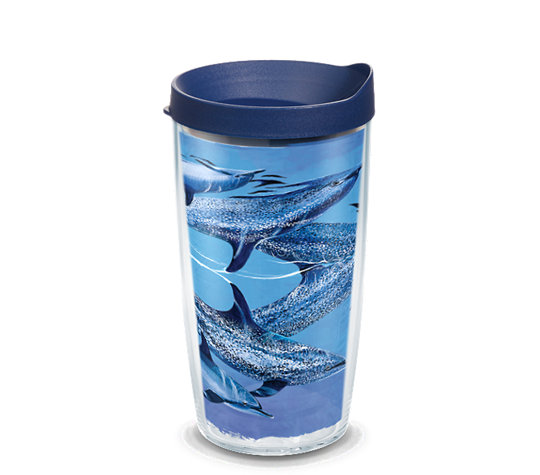 Guy Harvey® - Blue Dolphins image number 0