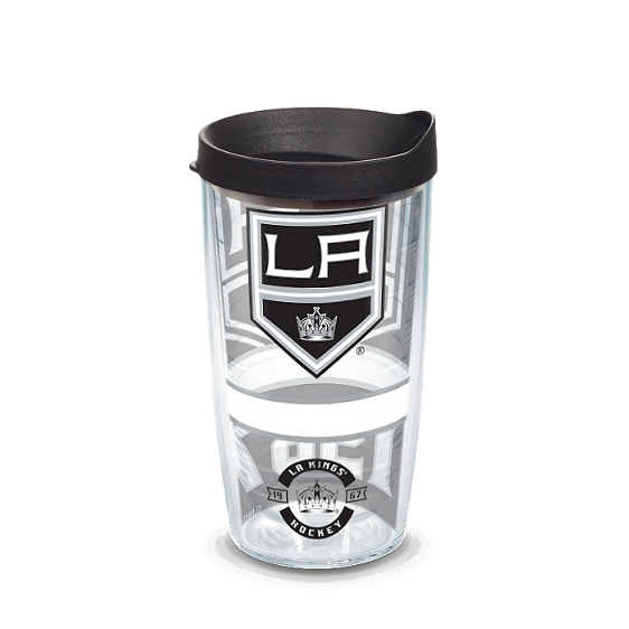 NHL® LA Kings® Top Shelf