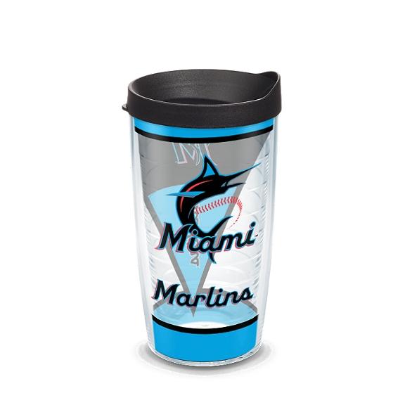 MLB® Miami Marlins™ Batter Up