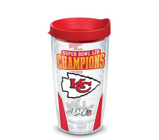 NFL® Kansas City Chiefs Super Bowl 54 Champs image number 0
