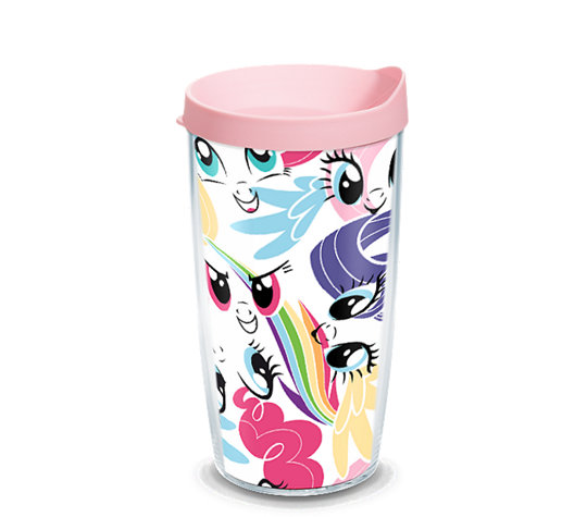 My Little Pony™ - All Over Pattern image number 0