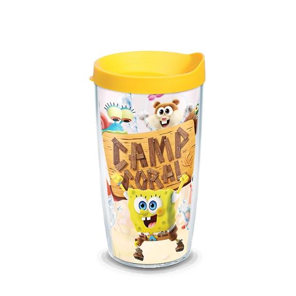 Nickelodeon™ - SpongeBob SquarePants Camp Coral