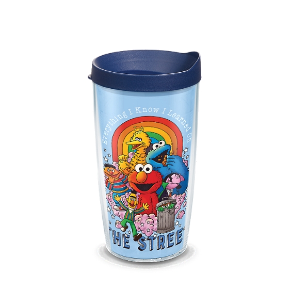 Sesame Street® - Everything I Know