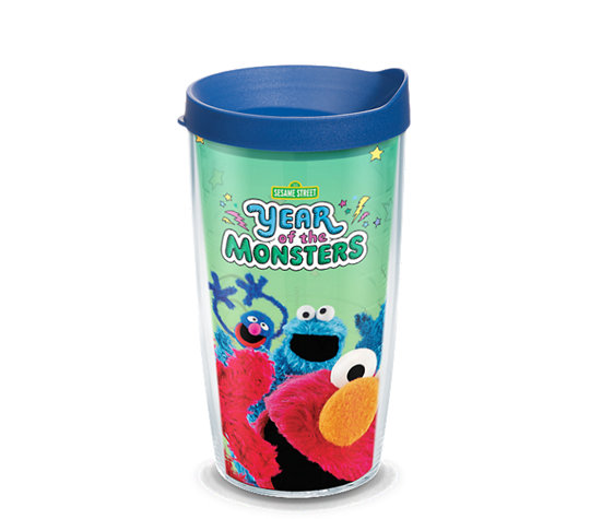 Sesame Street® - Year of the Monsters image number 0