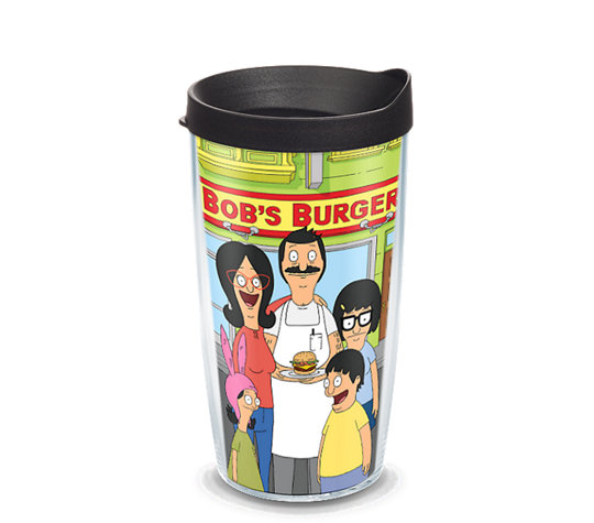Fox™ - Bob's Burgers - Storefront image number 0