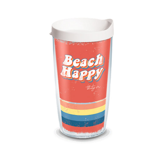 30A Beach Happy Retro Stripes image number 0